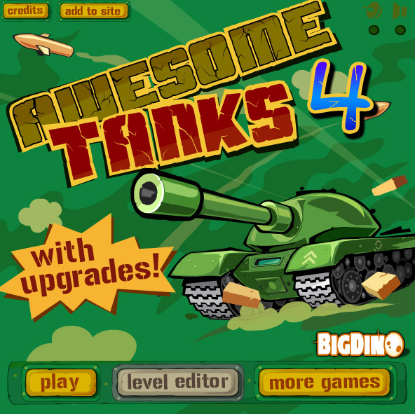 awesome tanks 4